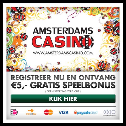 5 euro storten casino ideal