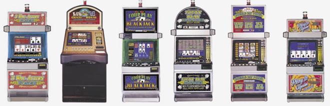 video poker spelen bij een online casino