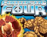 Gokken op de Fantastic Four gokkast