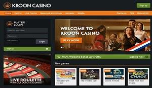 gokken kroon casino