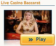 baccarat spelen bij een online casino