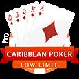 caribbean stud poker spelen bij een online casino