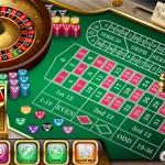 Roulette nummers winnen