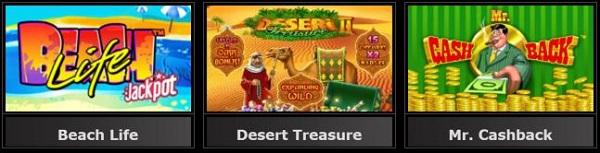 playtech casino software spellen