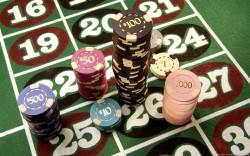 Online Roulette voor geld