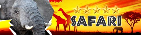 win een safari