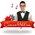 live casino games poker