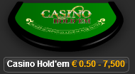 live casino pokeren
