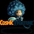 winnen op cosmic fortune gokkast