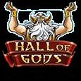 hall of gods gokkast